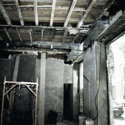 La storia milanese di Seganti Arreda