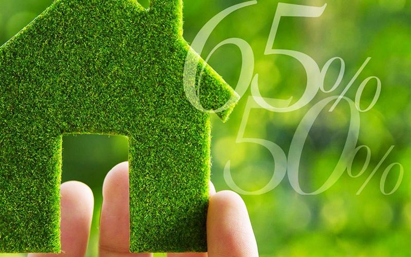Ecobonus 2015 per detrazioni fiscali su efficienza energetica