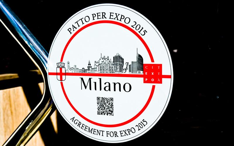 Seganti Arreda aderisce al Patto per Expo 2015