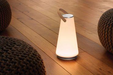 Il light design Pablo in anteprima da Seganti Arreda