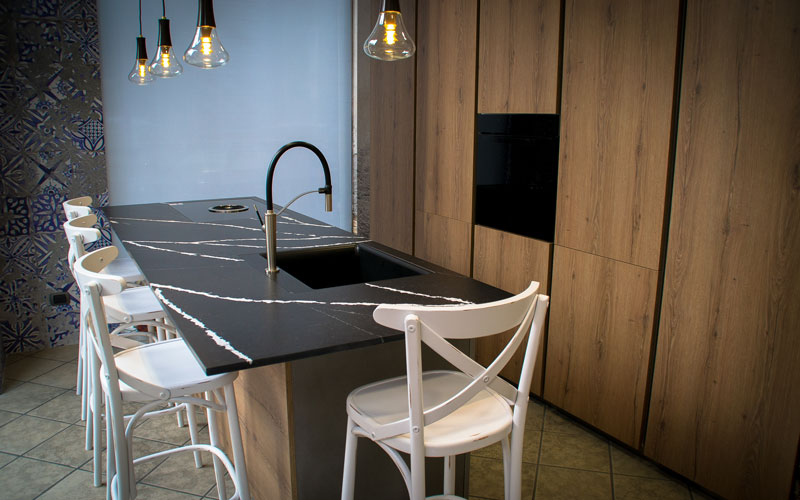 Beautiful cucine arredo 3 contemporary acrylicgiftware for Mauri arredamenti lissone
