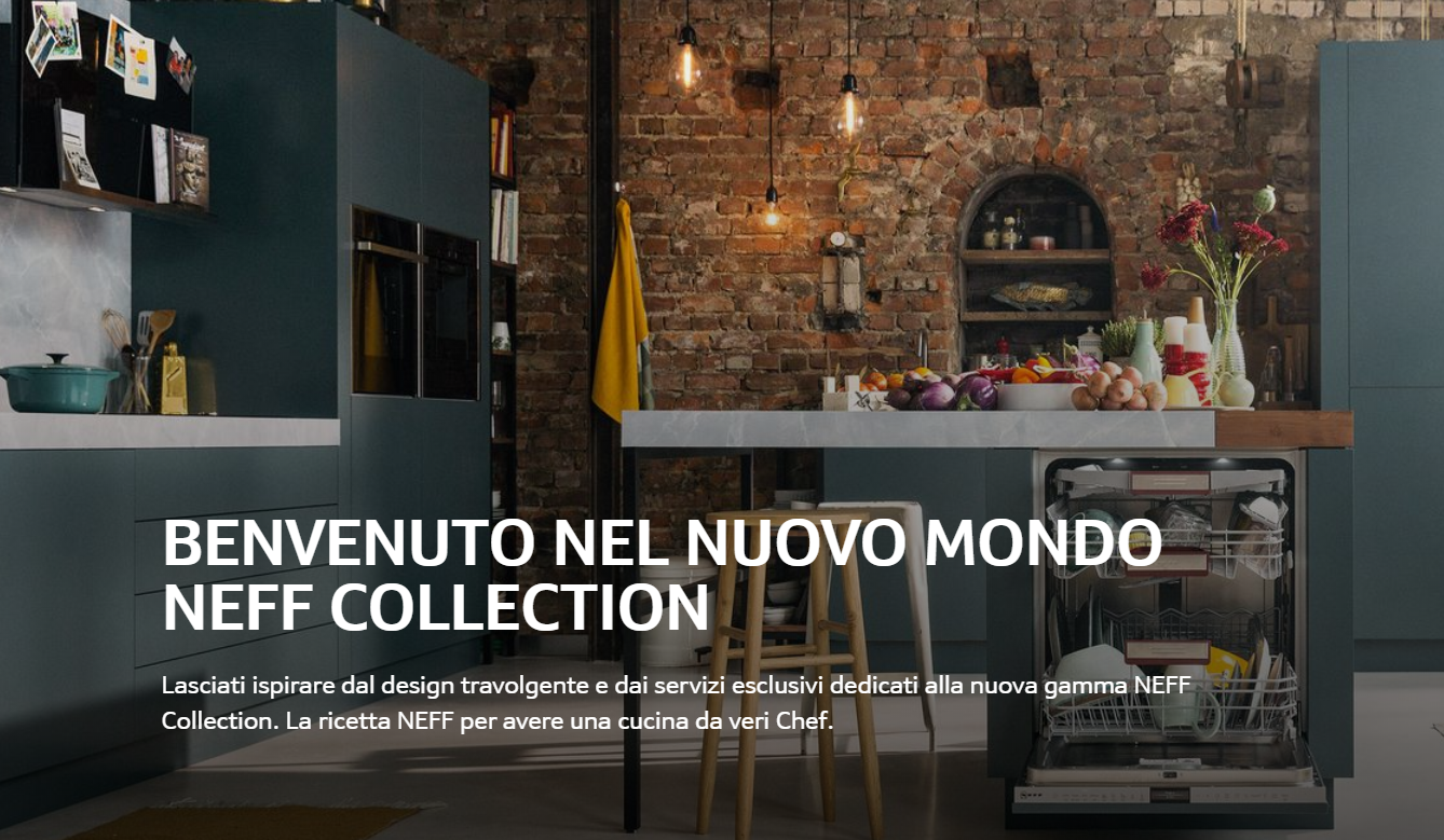 Neff Collection Partner