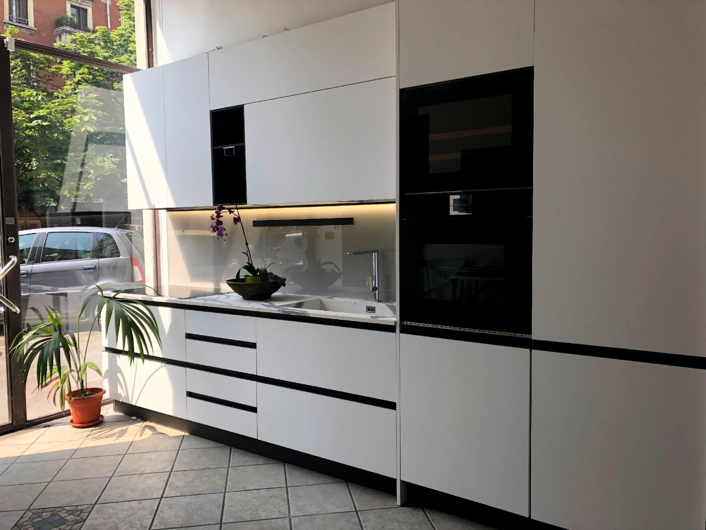 Cucina Kalì – Versione Top HPL