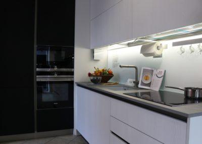 Cucina Kalì – Versione Top Dekton Soke