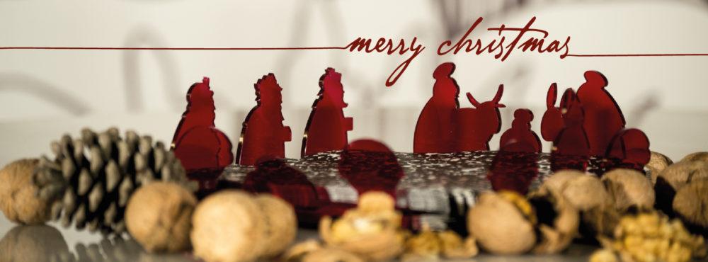 Natale da noi con Voi
