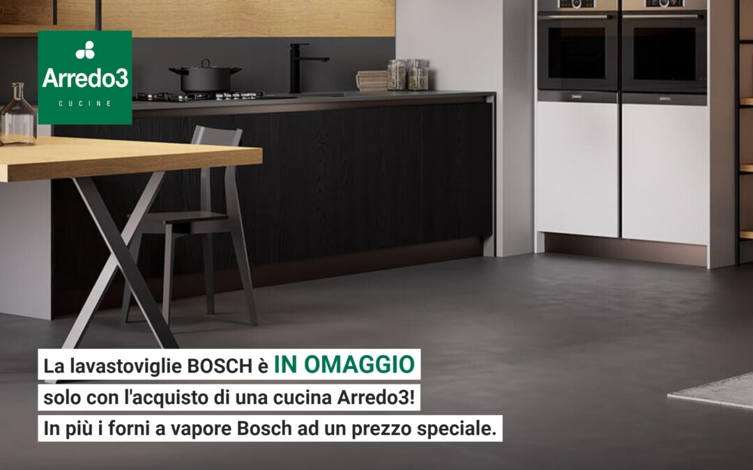 Restyling in cucina